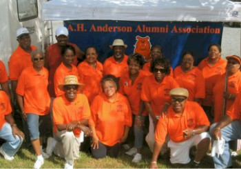 Anderson Bulldogs